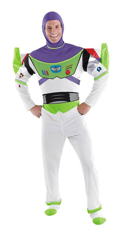 Buzz Lightyear Taille plus